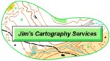Jim's Cartography Services